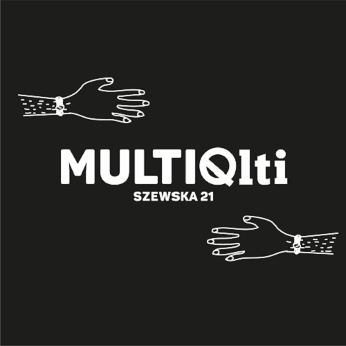 Multi Qlti Tap Bar Logo